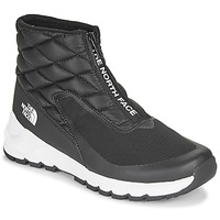 Shoes Women Snow boots The North Face W THERMOBALL PROGRESSIVE ZIP Black