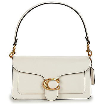 Bags Women Shoulder bags Coach TABBY 26 Ivory