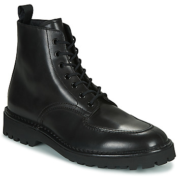 Shoes Men Mid boots Kenzo KMOUNT Black