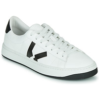 Shoes Men Low top trainers Kenzo FA65SN170 White