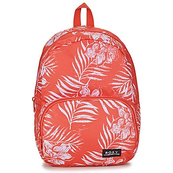 Bags Girl Rucksacks Roxy ALWYS CORE J BKPK MLF7 8L Orange