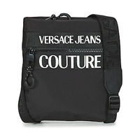 Bags Men Pouches / Clutches Versace Jeans Couture YZAB64 Black