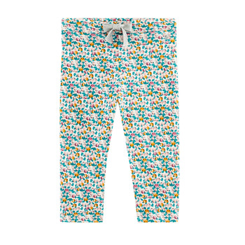 material Girl leggings Petit Bateau LEGERE Multicolour