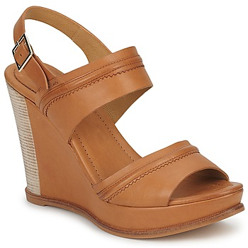 Shoes Women Sandals Zinda HAPPY Brown