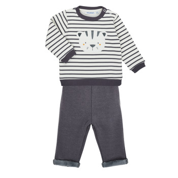 material Boy Sets & Outfits Noukie's Z051373 Marine