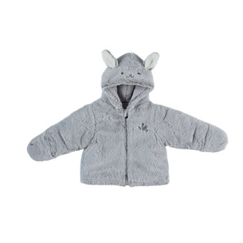 material Children Blouses Noukie's Z060342 Grey