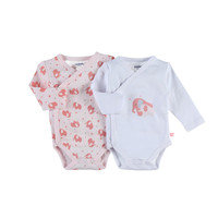 material Girl Sleepsuits Noukie's Z089182 Pink