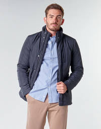 material Men Blouses Geox HILSTONE Blue