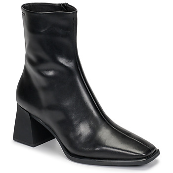 Shoes Women Ankle boots Vagabond Shoemakers HEDDA Black