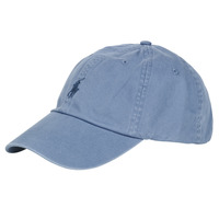 Clothes accessories Men Caps Polo Ralph Lauren COTTON CHINO SPORT CAP Blue / Sky