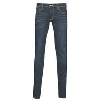 material Men slim jeans Le Temps des Cerises 711 JOGGA Blue
