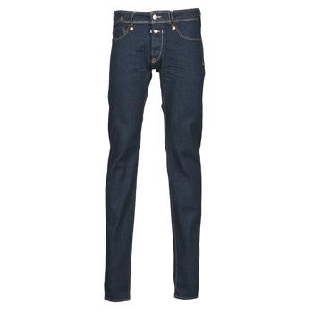 material Men slim jeans Le Temps des Cerises 711 APA Blue