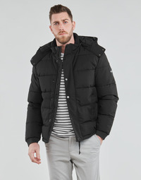 material Men Duffel coats Aigle MORTOR Black