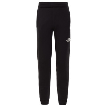 material Boy Tracksuit bottoms The North Face FLEECE PANT Black