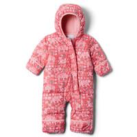 material Girl Duffel coats Columbia SNUGGLY BUNNY Pink