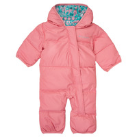 material Girl Duffel coats Columbia SNUGGLY BUNNY Pink