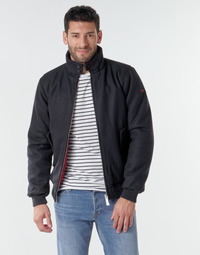 material Men Blouses Harrington TAYLOR Marine