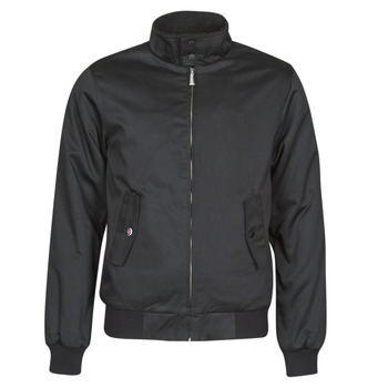 material Men Blouses Harrington SINATRA Black
