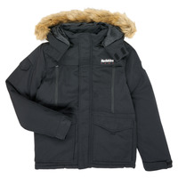 material Boy Parkas Redskins JKT Black