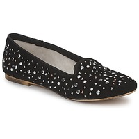 Shoes Women Loafers Meline ALTINO Black