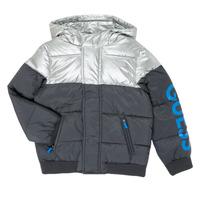 material Boy Duffel coats Guess N0YL00-W7S10-PHTM Grey