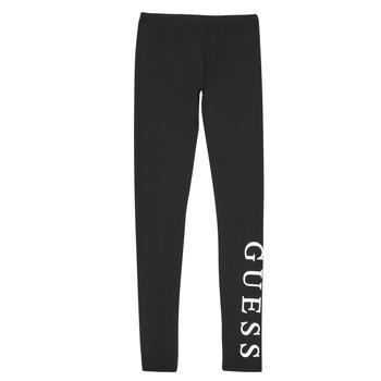 material Girl leggings Guess J94B16-K82K0-JBLK Black