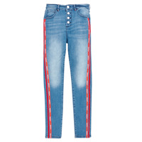 material Girl slim jeans Guess J0BA02-D3UF0-LTIW Blue