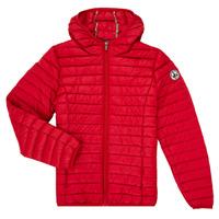 material Boy Duffel coats JOTT HUGO Red