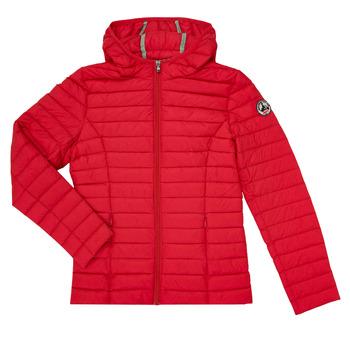 material Girl Duffel coats JOTT CARLA Red