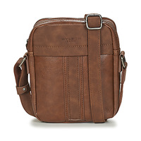 Bags Men Pouches / Clutches Wylson ALBURY Brown