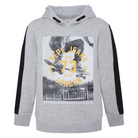 material Boy sweaters Pepe jeans GEOFF Grey