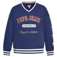 material Girl sweaters Pepe jeans BABY Blue
