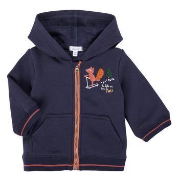 material Boy sweaters Absorba 9R17092-04-B Blue