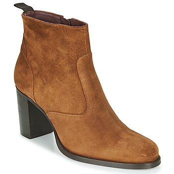 Shoes Women Ankle boots Muratti RAYTOWN Brown