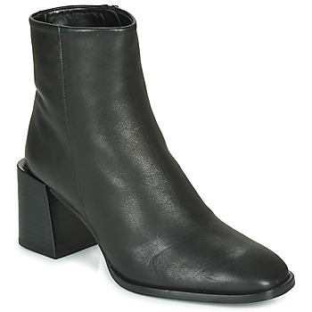 Shoes Women Ankle boots Castaner IRIS Black