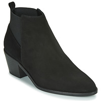 Shoes Women Ankle boots Castaner GEORGIA Black