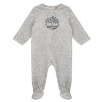 material Boy Sleepsuits Timberland T97337 Blue