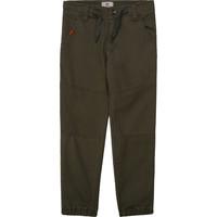 material Boy 5-pocket trousers Timberland T24B11 Kaki