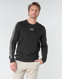material Men sweaters HUGO DOBY203 Black