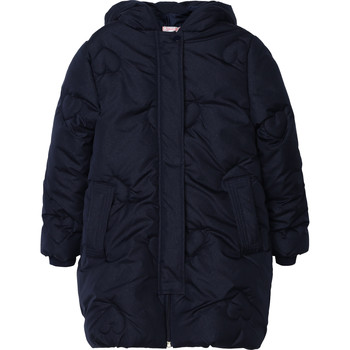 material Girl Duffel coats Billieblush / Billybandit U16264 Blue