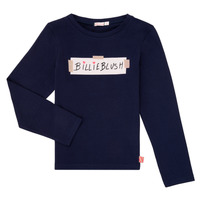 material Girl Long sleeved shirts Billieblush / Billybandit U15803 Blue