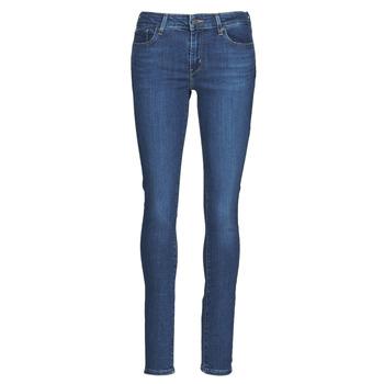 material Women Skinny jeans Levi's 711 SKINNY Life