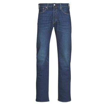 material Men straight jeans Levi's 501 Levi's ORIGINAL FIT Blue