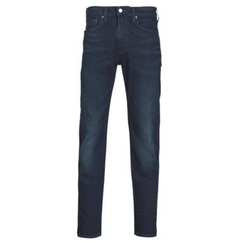 material Men straight jeans Levi's 502 REGULAR TAPER Blue