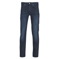 material Men slim jeans Levi's 511 SLIM FIT Blue / Ridge