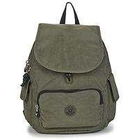 Bags Women Rucksacks Kipling CITY PACK S Green
