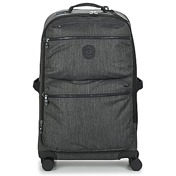 Bags Soft Suitcases Kipling CITY SPINNER M Grey