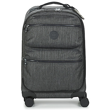 Bags Soft Suitcases Kipling CITY SPINNER S Grey