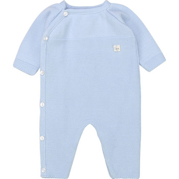 material Boy Jumpsuits / Dungarees Carrément Beau Y94185 Blue