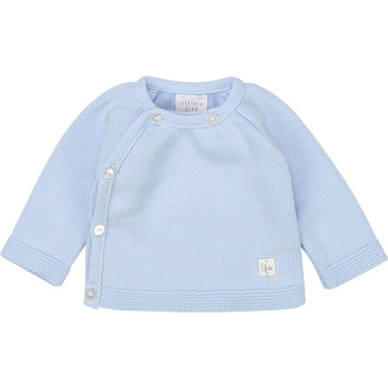 material Boy Long sleeved shirts Carrément Beau Y95232 Blue